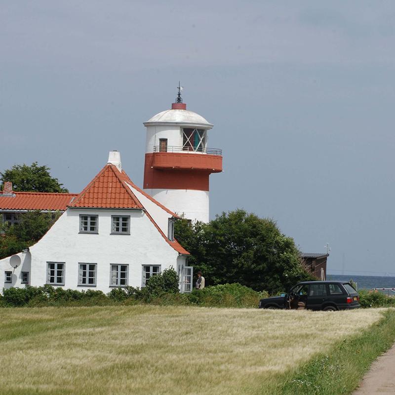 Turist - og Erhvervsforeningen Langland Hou Fyr