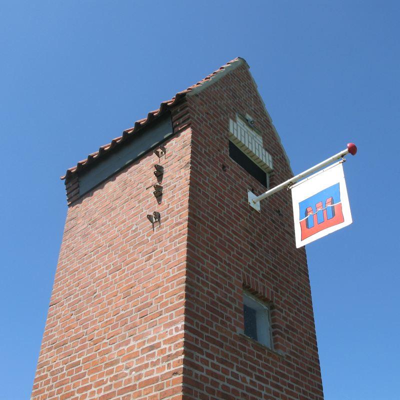 Historie om kunsttårne