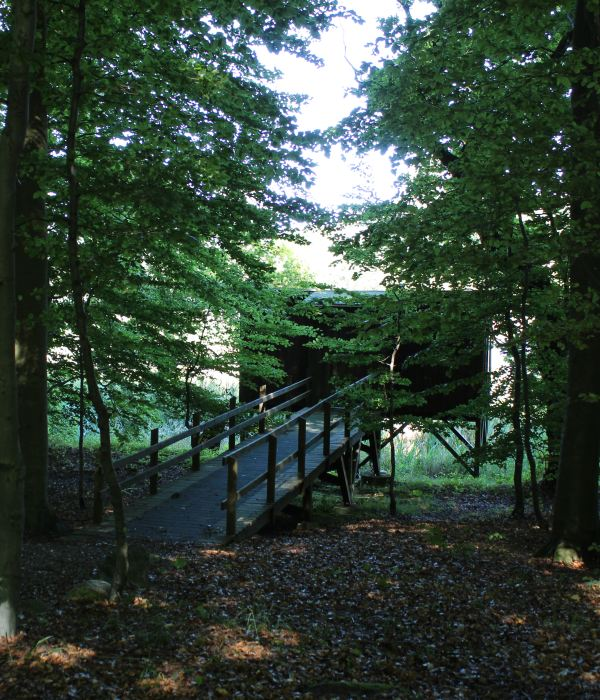 paaoe enge spor ved skovsgaard gods