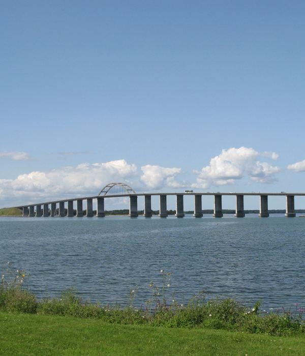 Øhavsstien - Langelandsbroen